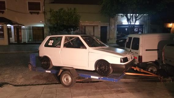 Fiat Uno 1.6 R 1994