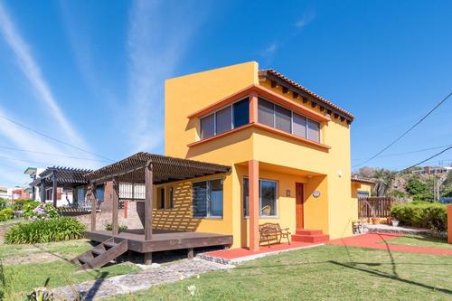 Alquiler Casa Punta Colorada Verano 2021