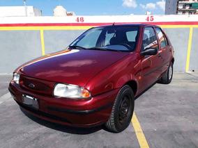 Ford Fiesta 1.6 Clx 1998