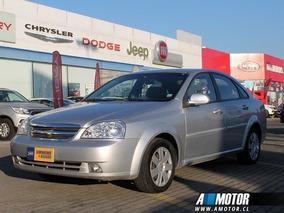 Chevrolet Optra Optra Ii Ls 1.6 2014