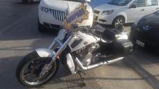 Moto Harley Davidson 2011 V-rod