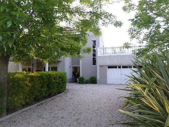 Alquiler Quinta En Haras Del Sur 1 - Estilo Campo