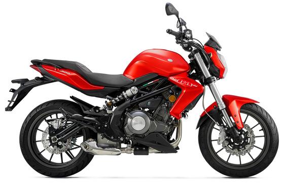 Moto Benelli Tnt 300 0 Km Muñoz Marchesi