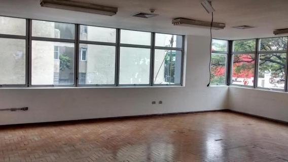 Comercial Para Locação Em São Paulo, Consolação, 10 Dormitórios, 8 Banheiros, 5 Vagas - Apz 001l _1-742487