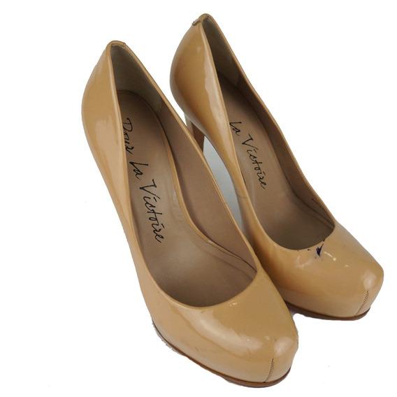 Zapatillas Pour La Victoire Irina Talla 4.5mx