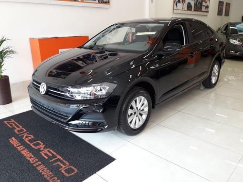 Imagem 1 de 11 de Volkswagen Virtus 1.6 2021/2022