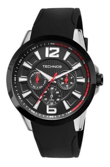 Relógio Technos Masculino 6p29ahc8p