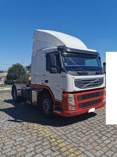 Imagem 1 de 11 de Fm 370 4x2 Ishift Financio 1º Caminhão Entrada R$ 65.000
