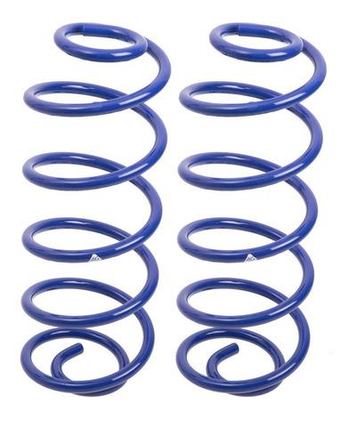 Imagen 1 de 7 de Kit Espirales Progresivos X 2 Peugeot 208 13/19