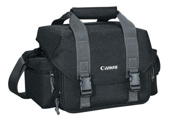 Bolsa Canon Para Câmeras Profissionais - 300dg