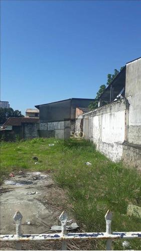 Te0071 - Terreno À Venda, 720 M² Por R$ 1.200.000 - Bela Vista - São José/sc - Te0071