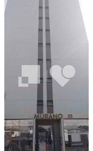 Imagem 1 de 15 de Apartamento - Cristal - Ref: 7625 - V-293569
