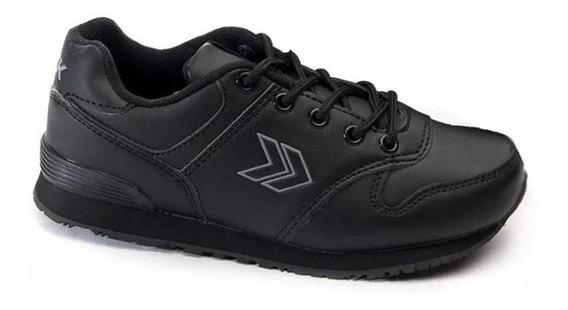 Zapatilla Atomik Footwear Casual Cordon Colu