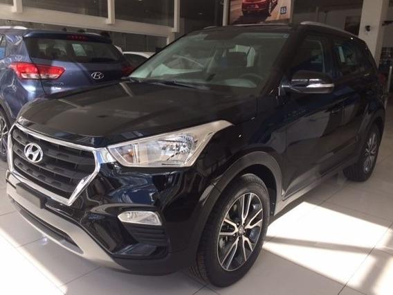 Hyundai Creta 1.6 Pulse Plus Flex Aut. 5p Completo 0km2019