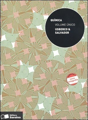Química - Vol. Único - 8ª Ed. 2010 - Conforme A Nova Ort