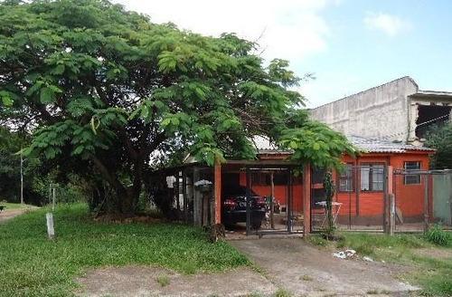 Terreno À Venda, 418 M², A 1 Quadra Da Av. Nonoai Por R$ 310.000 - Bairro Nonoai - Porto Alegre/rs - Te0723