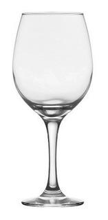 Set Juego 12 Copas Barone Nadir Vino/agua 385ml - 7156/12