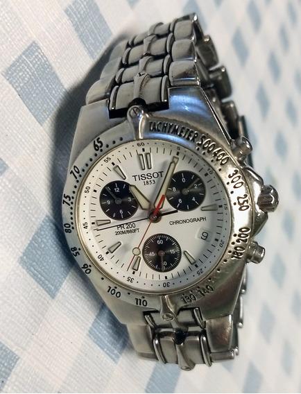 Relógio Tissot 1853 Chronograph Pr200