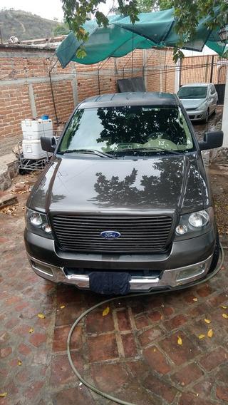 Ford Lobo 4.6 Xlt Cabina Regular 4x2 Mt 2004