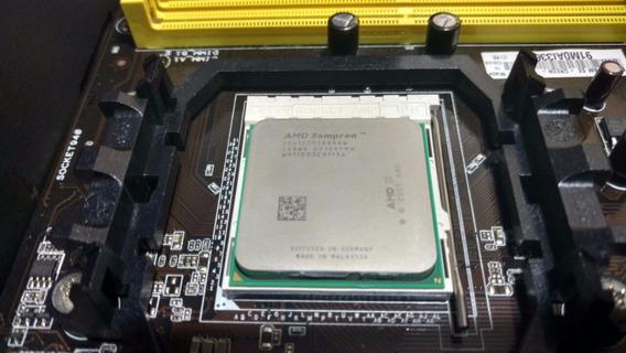 Computador Amd Sempron Le-1250 4gb Ram + Radeon Hd 6450