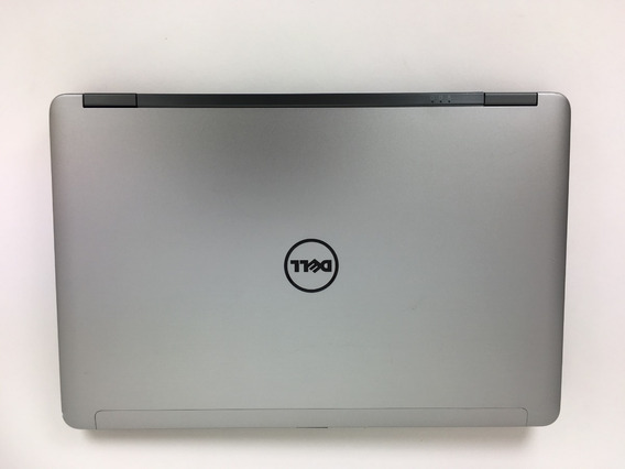 Notebook Dell E6540 I7 8gb Ssd 256gb - C/ Nota E Garantia