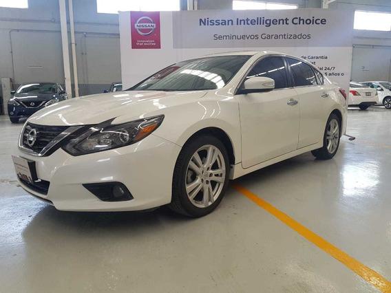 Nissan Altima 2017 2.5 Advance Navi Cvt
