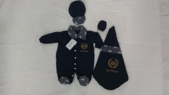 Kit Maternidade Personalizado Tamanho Unico
