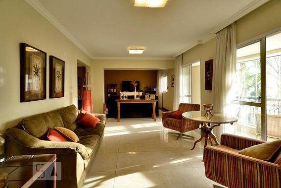 Apartamento Para Aluguel - Vila Leopoldina, 3 Quartos, 171 - 893094093