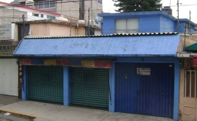 Local Comercial En Renta En San Rafael, Tlalnepantla, Estado De México