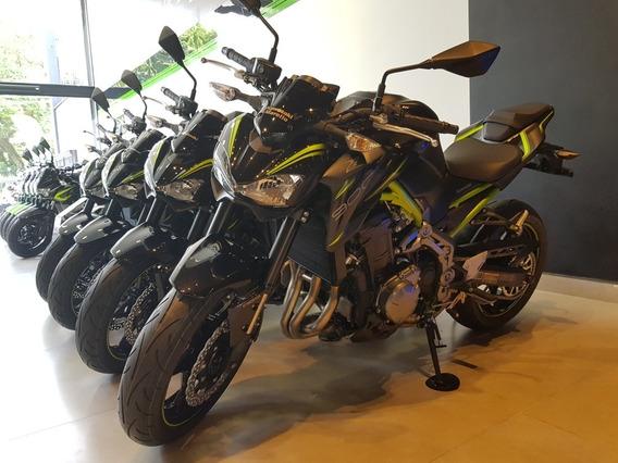 Z900 Kawasaki - Somente Essa Semana - 0km - Rebeca