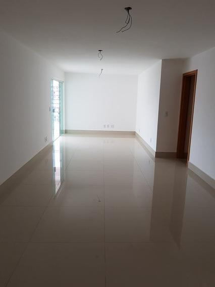 Apartamento Em Setor Bueno, Goiânia/go De 144m² 4 Quartos À Venda Por R$ 740.000,00 - Ap278029