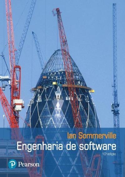 Engenharia De Software - 10ª Ed