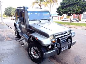Troller T4 3.0 Teto Rígido 16v Turbo Eletronic Diesel 2p
