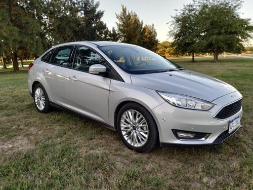 Ford Focus L-n Se Plus