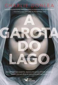 Garota Do Lago, A - Faro Editorial