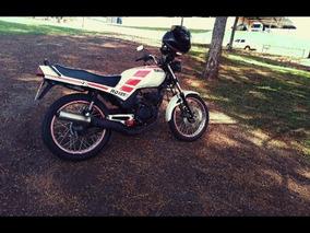 Yamaha 2 Tempos