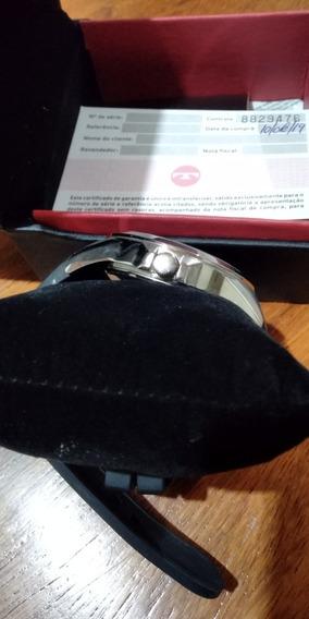 Relógio Technos Na Garantia (8 Meses)