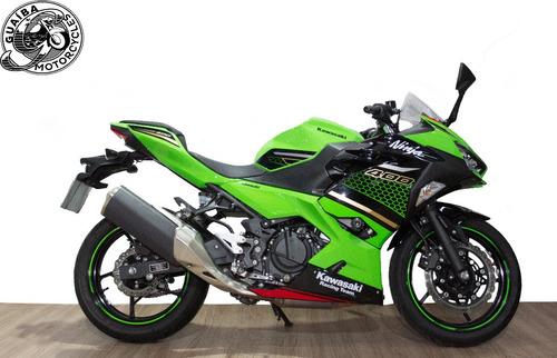 Imagem 1 de 4 de Kawasaki - Ninja 400