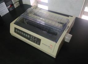 Impressora Matricial Microline Oki 320 Turbo Promoção!