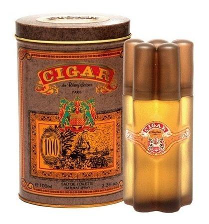 Perfume Remy Latour Cigar Masculino Edt 100ml