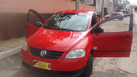 Volkswagen Fox 1.0 Vht Route Flex 5p Financiamento Facil