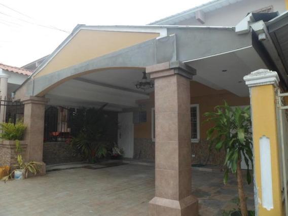 Vendo Casa Espectacular En Colinas De Cerro Viento 18-3845**