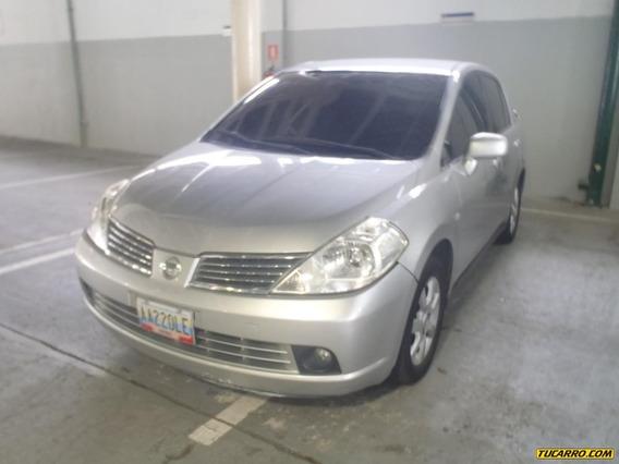 Nissan Tiida Tm/c11-c12