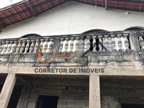 Residencia Em Otima Regiao De Juquitiba