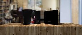 Álbum Personalizado Com Capa Rigida - 31x23