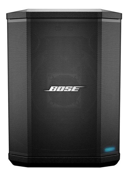 Parlante Bose S1 Pro portátil inalámbrico Negro 110V/220V
