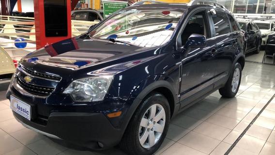 Chevrolet Captiva Sport 2.0 Automático