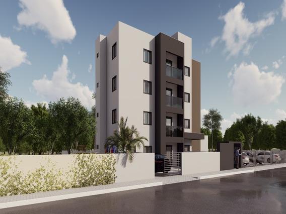 Lindo Apartamento No Fátima | 02 Dormitórios | Plano Minha Casa Minha Vida | Entrada Parcelada - Sa01546 - 68300937