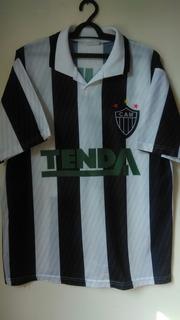 Camisa Atlético-mg - 1998 - Modelo Paralelo