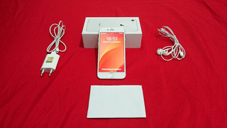 Apple iPhone 8 64 Gb Novo Prateado